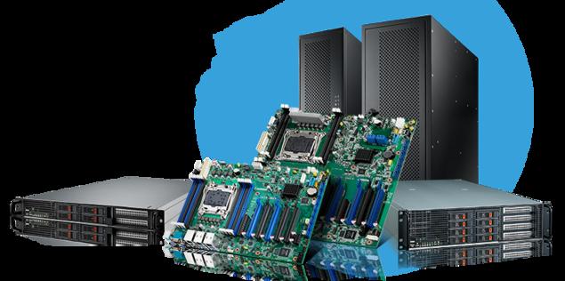 Advantech Embedded