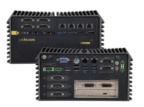 10-core 10th-gen Intel® Xeon® and Core™ i9/i7/i5/i3 CPU