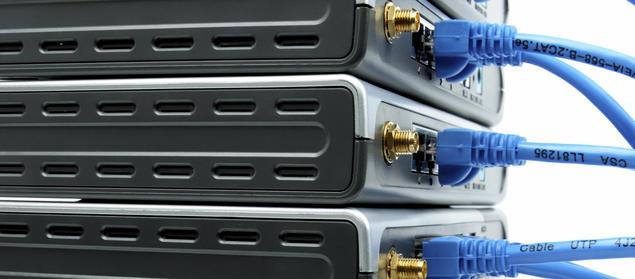 Nettverk og Kommunikasjon